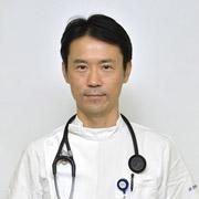 診療部長兼外科部長兼緩和ケア内科部長 中川 基人