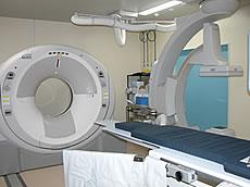 IVR-CT装置