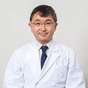 部長兼臨床研修指導室長 高木俊介
