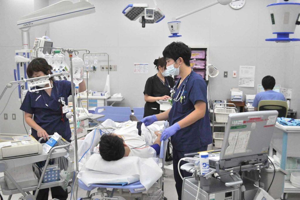 救急科IMAGE2