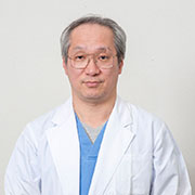 副病院長兼消化器内科部長 厚川 和裕